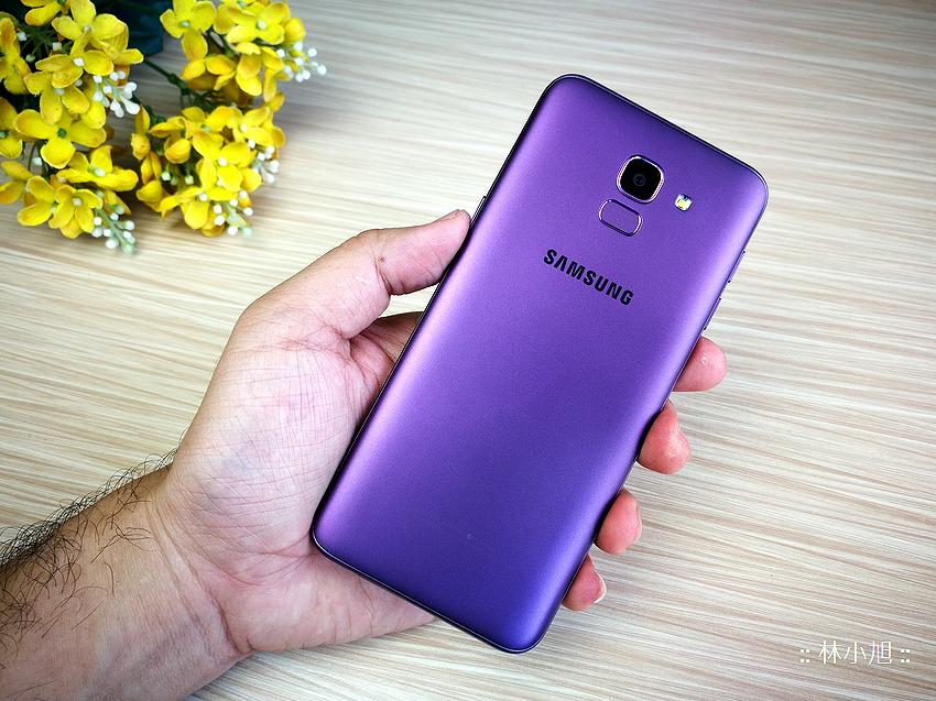 Samsung Galaxy J6 平價全螢幕自拍機開箱(ifans 林小旭) (7).png