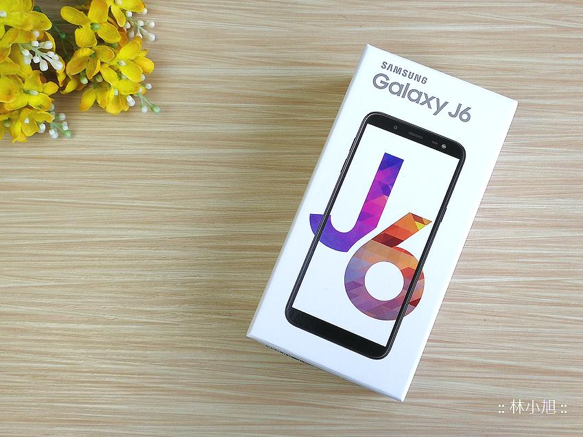 Samsung Galaxy J6 平價全螢幕自拍機開箱(ifans 林小旭) (20).png