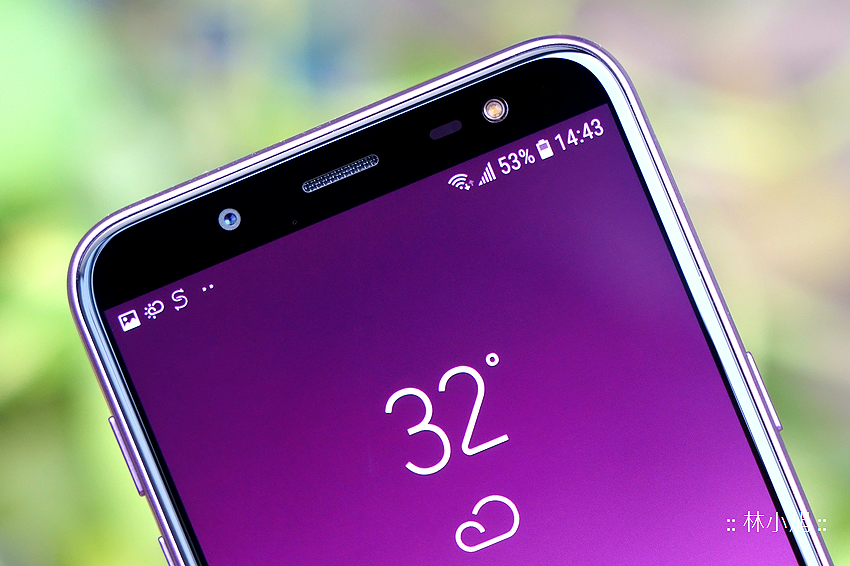 Samsung Galaxy J6 平價全螢幕自拍機開箱(ifans 林小旭) (3).png