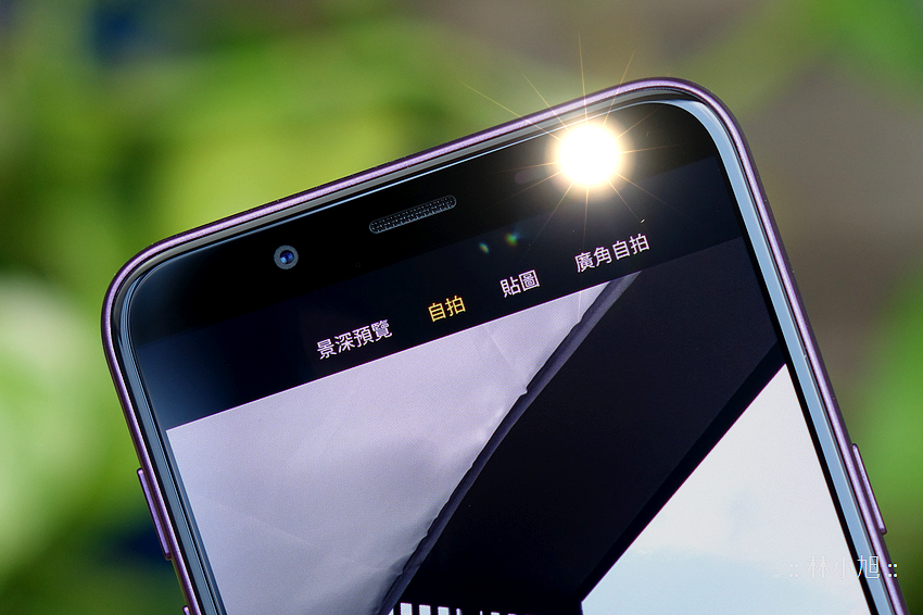 Samsung Galaxy J6 平價全螢幕自拍機開箱(ifans 林小旭) (4).png