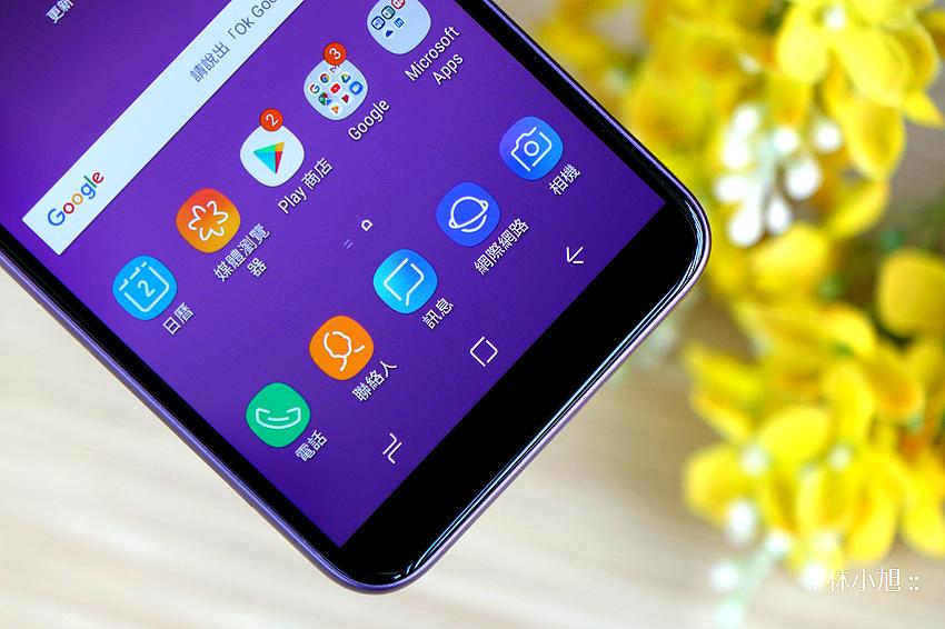 Samsung Galaxy J6 平價全螢幕自拍機開箱(ifans 林小旭) (29).png