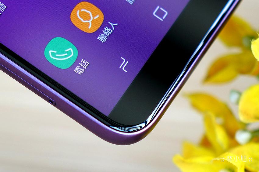 Samsung Galaxy J6 平價全螢幕自拍機開箱(ifans 林小旭) (24).png