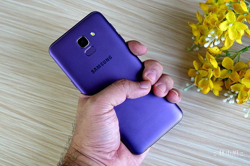 Samsung Galaxy J6 平價全螢幕自拍機開箱(ifans 林小旭) (27).png