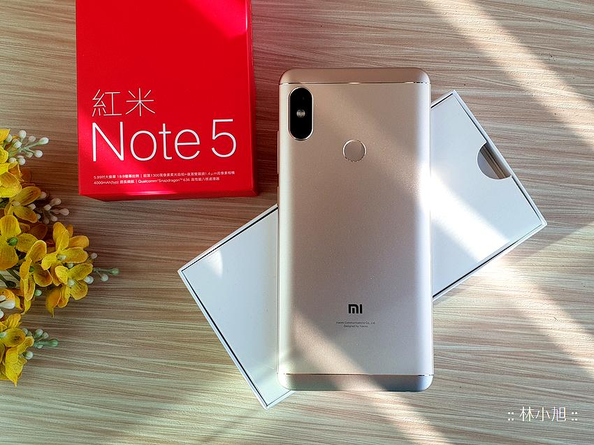 紅米 Note 5 開箱 (ifans 林小旭) (8).png