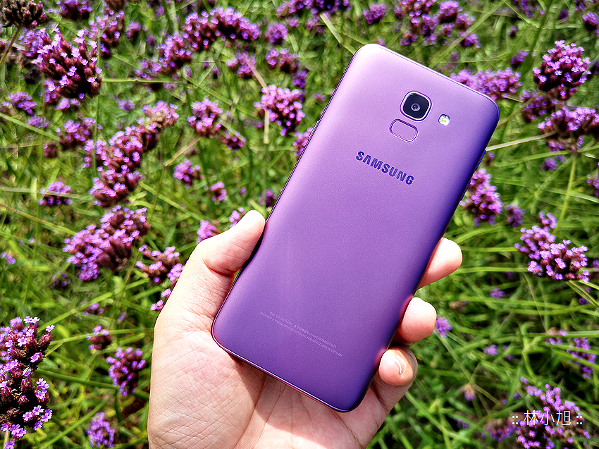Samsung Galaxy J6 平價全螢幕自拍機開箱(ifans 林小旭) (34).png