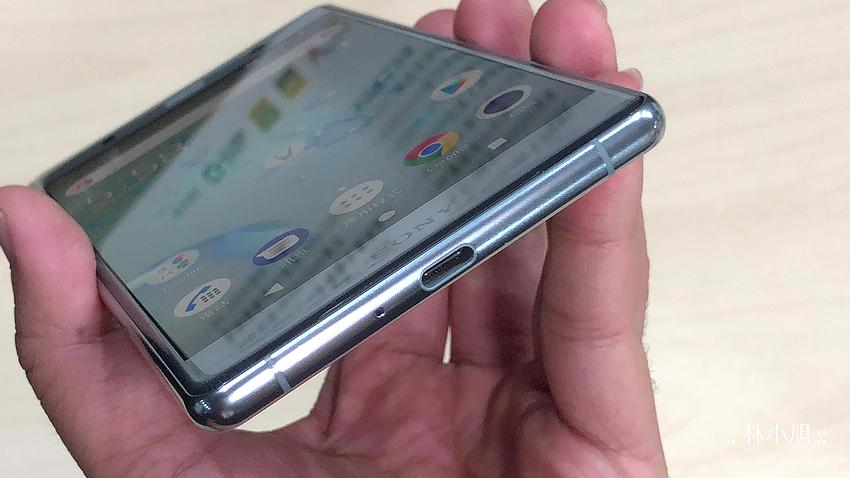 Sony Xperia XZ2 Premium 開箱 (ifans 林小旭) (29).png