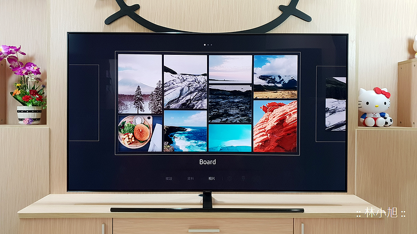 Samsung 三星 65 吋 Q9F 4K QLED Smart TV (QA65Q9FNAW) 液晶電視開箱(ifans 林小旭) (31).png