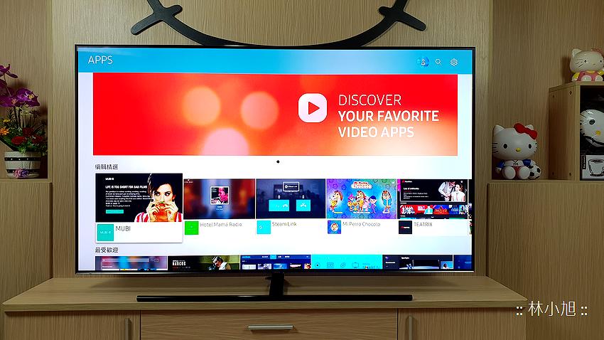 Samsung 三星 65 吋 Q9F 4K QLED Smart TV (QA65Q9FNAW) 液晶電視開箱(ifans 林小旭) (36).png
