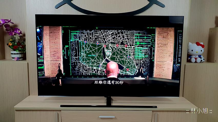 Samsung 三星 65 吋 Q9F 4K QLED Smart TV (QA65Q9FNAW) 液晶電視開箱(ifans 林小旭) (45).png