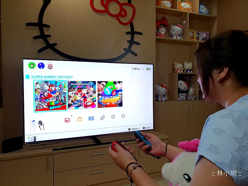 Samsung 三星 65 吋 Q9F 4K QLED Smart TV (QA65Q9FNAW) 液晶電視開箱(ifans 林小旭) (73).png