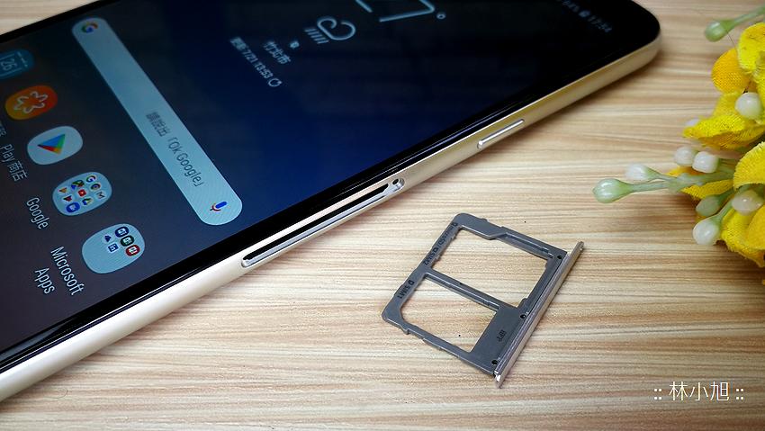 Samsung Galaxy A8 Star 開箱 (ifans 林小旭) (30).png