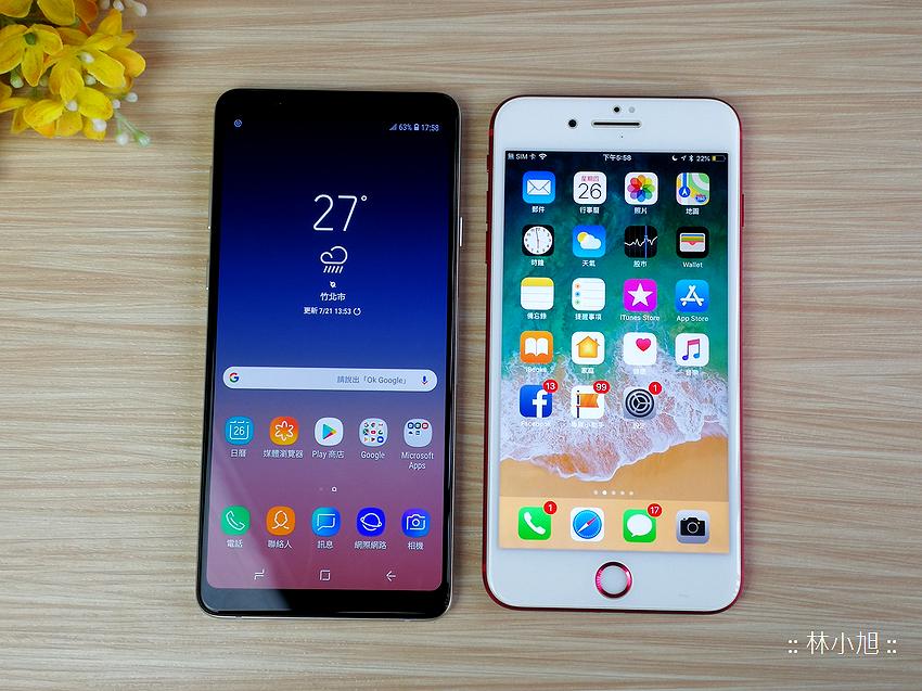 Samsung Galaxy A8 Star 開箱 (ifans 林小旭) (33).png