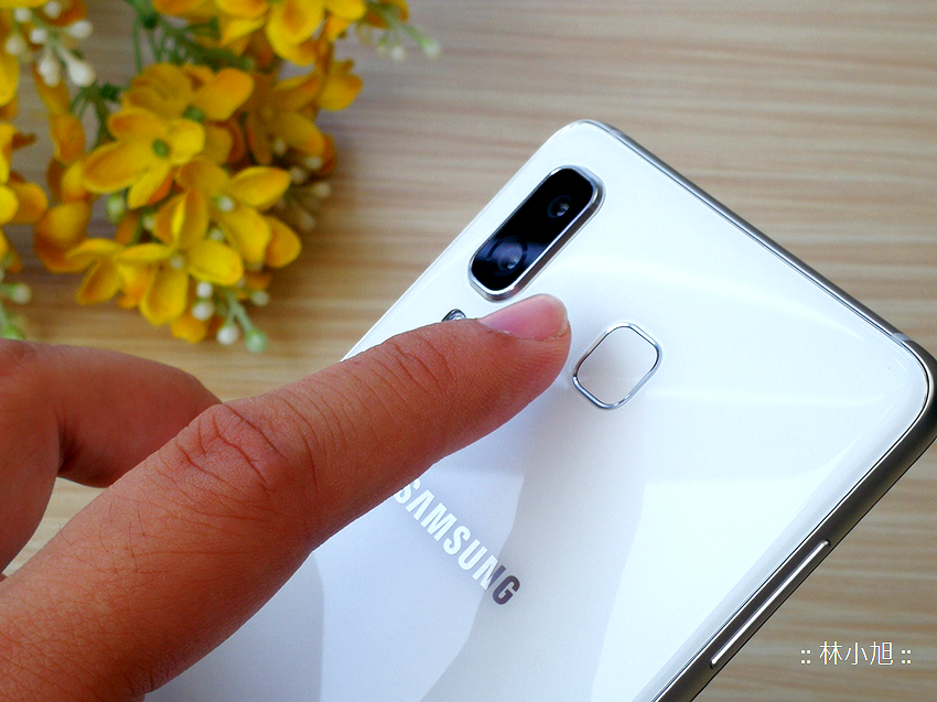 Samsung Galaxy A8 Star 開箱 (ifans 林小旭) (64).png