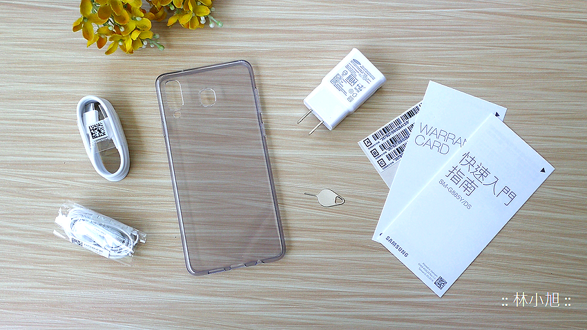 Samsung Galaxy A8 Star 開箱 (ifans 林小旭) (56).png