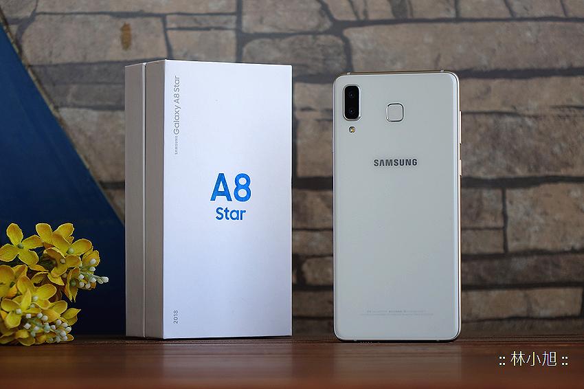 Samsung Galaxy A8 Star 開箱 (ifans 林小旭) (69).png