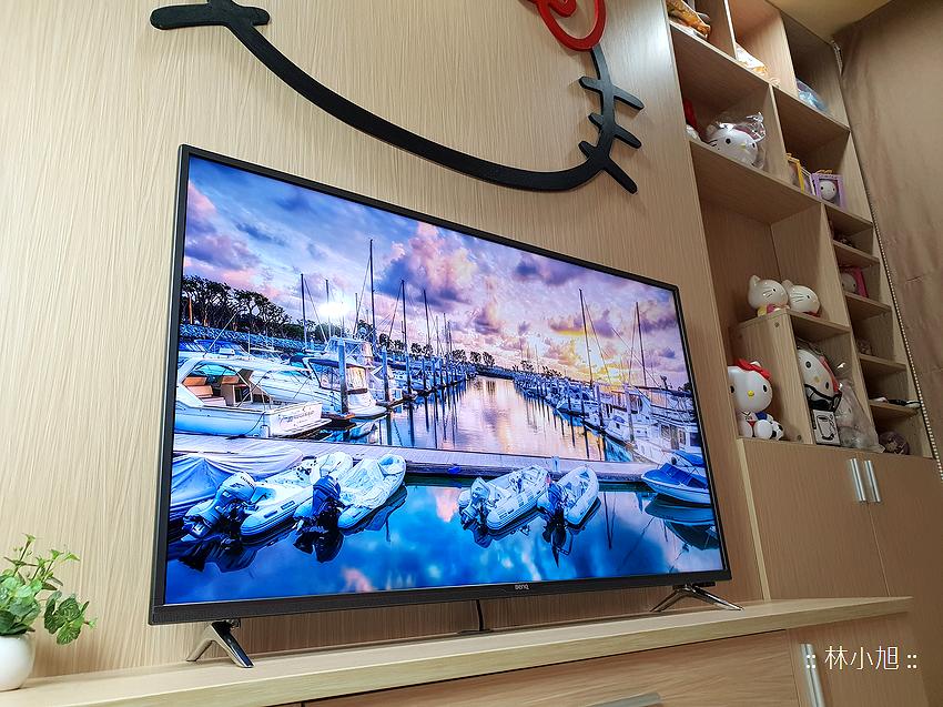 BenQ E50-700 智慧藍光舒眠模式護眼智慧電視開箱 (30).png