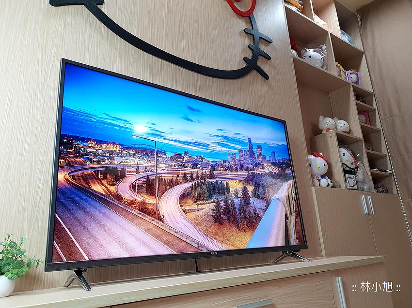 BenQ E50-700 智慧藍光舒眠模式護眼智慧電視開箱 (33).png