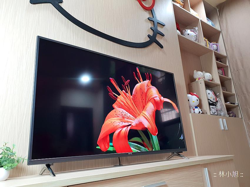 BenQ E50-700 智慧藍光舒眠模式護眼智慧電視開箱 (34).png
