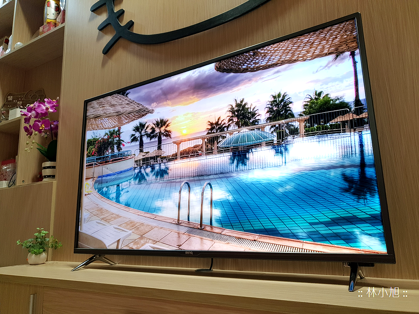 BenQ E50-700 智慧藍光舒眠模式護眼智慧電視開箱 (91).png
