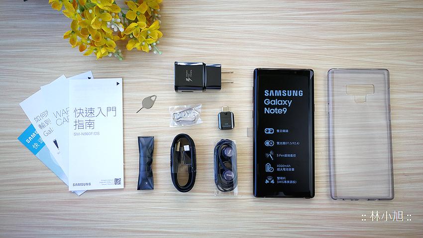 三星 Samsung Galaxy Note 9 開箱 (ifans 林小旭) (54).png