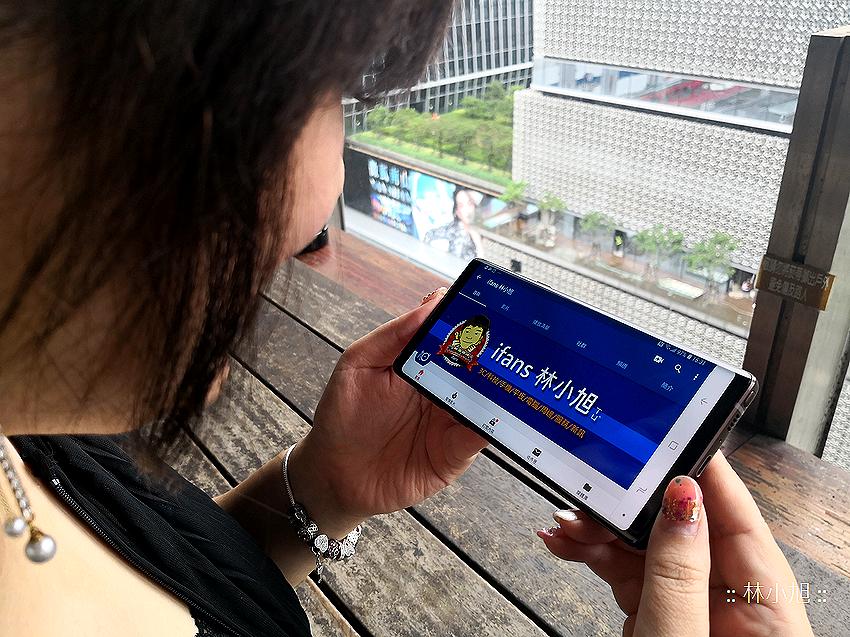 三星 Samsung Galaxy Note 9 開箱 (ifans 林小旭) (57).png