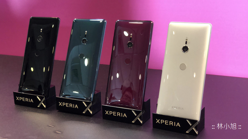 SONY Xperia XZ3 把玩開箱(ifans 林小旭) (9).png