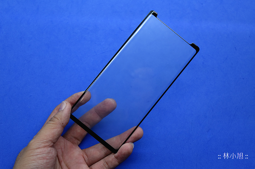 Samsung Galaxy Note 9 for imos 3SAS 疏水疏油螢幕保護貼與專屬玻璃保護貼包膜(ifans 林小旭) (42).png