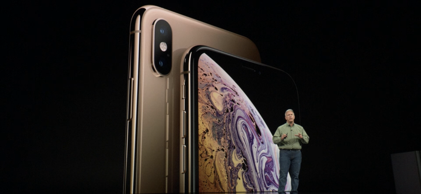 Apple iPhone XS 以及 iPhone XS Max 發表 (55).PNG