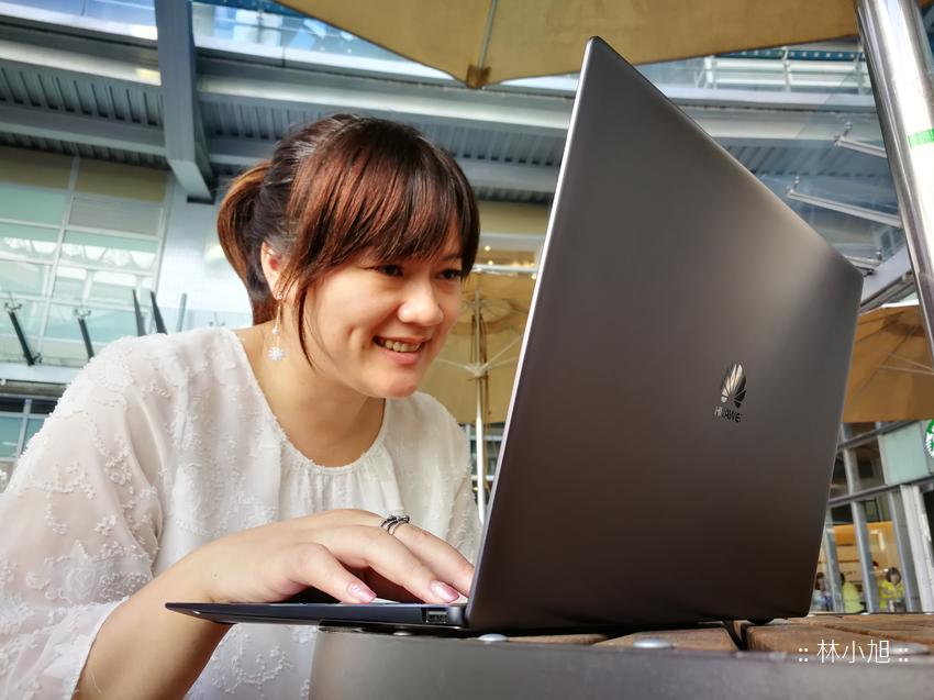 HUAWEI MateBook X Pro 觸控筆電開箱 (ifans 林小旭) (31).png