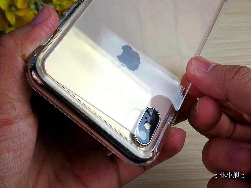 Moxbii 極空戰甲四代 iPhone 透明防撞保護殼開箱 (ifans 林小旭) (34).png