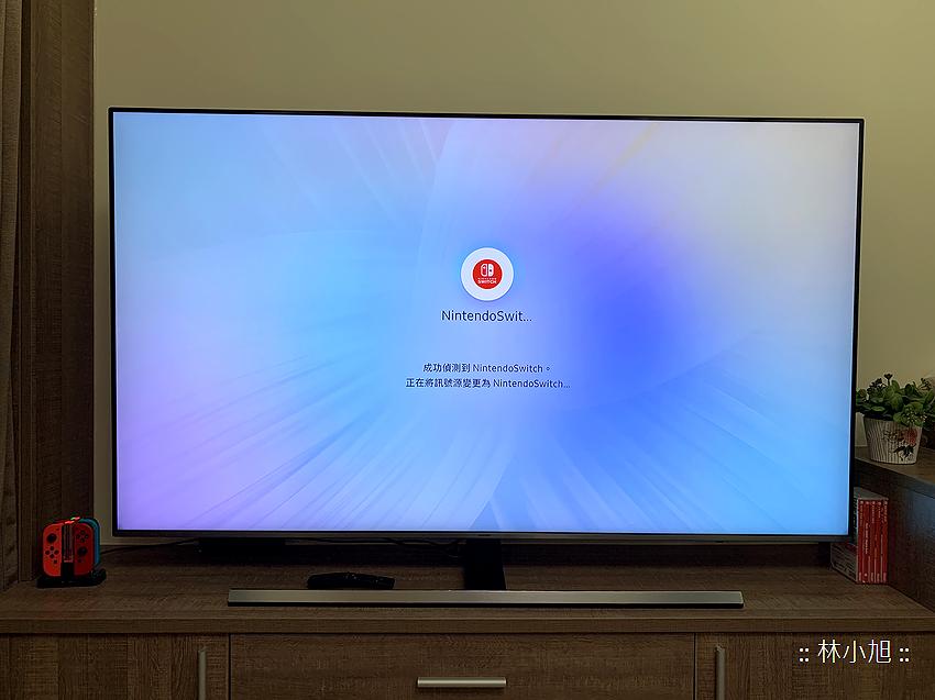 65 吋 Samsung 三星 NU8000 4K UHD 電視追劇開箱 (ifans 林小旭) (5).png