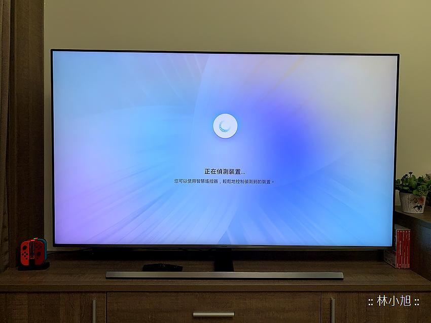 65 吋 Samsung 三星 NU8000 4K UHD 電視追劇開箱 (ifans 林小旭) (4).png