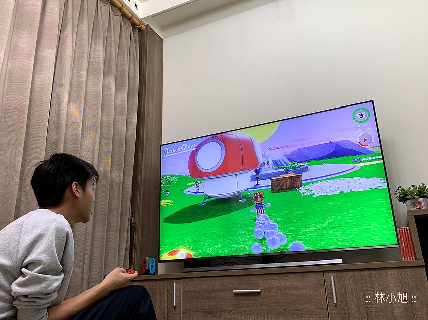 65 吋 Samsung 三星 NU8000 4K UHD 電視追劇開箱 (ifans 林小旭) (15).png