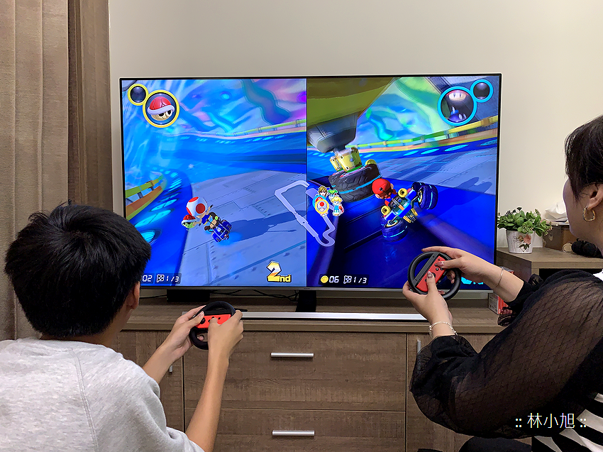 65 吋 Samsung 三星 NU8000 4K UHD 電視追劇開箱 (ifans 林小旭) (27).png