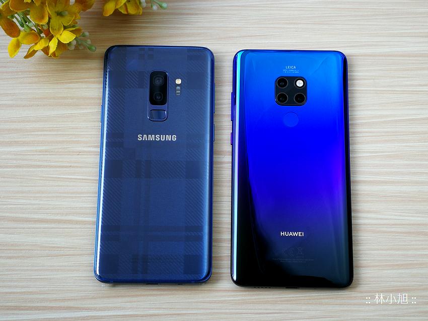 差不多價格!要選 HUAWEI Mate 20 還是 Samsung Galaxy S9+ 呢? (16).png