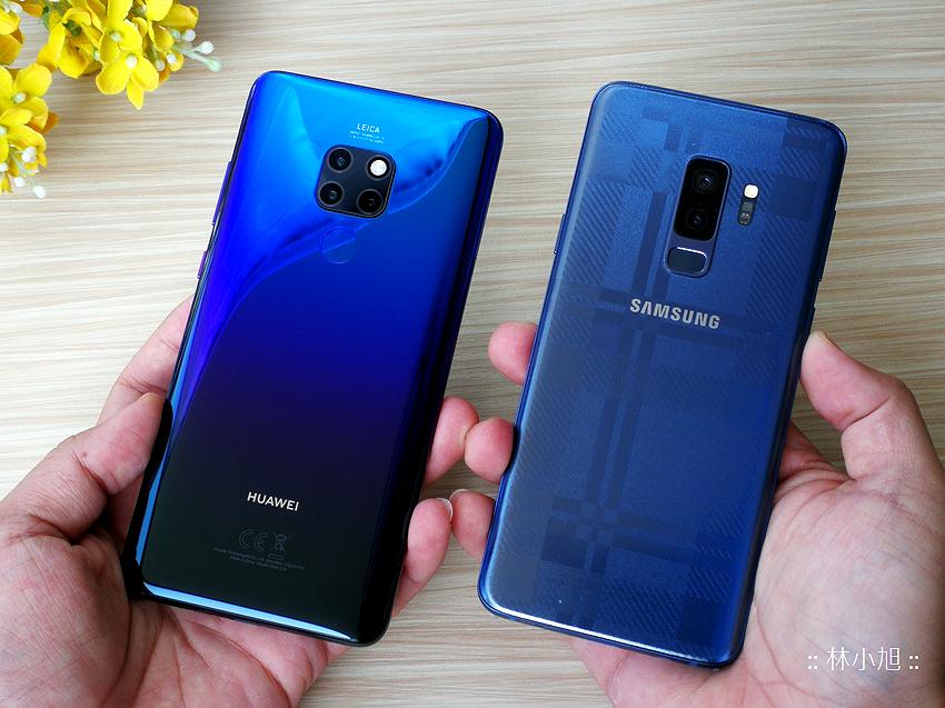 差不多價格!要選 HUAWEI Mate 20 還是 Samsung Galaxy S9+ 呢? (19).png