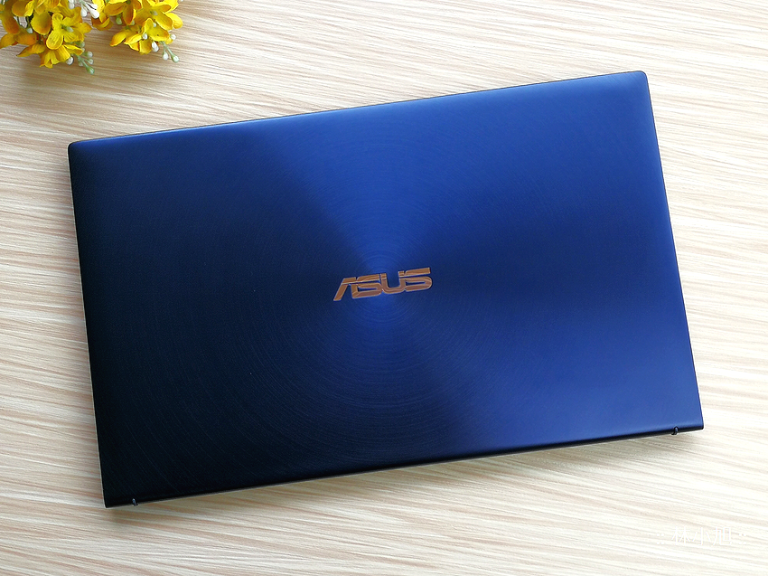 ASUS 華碩 ZenBook 15 筆記型電腦開箱 (ifans 林小旭) (6).png