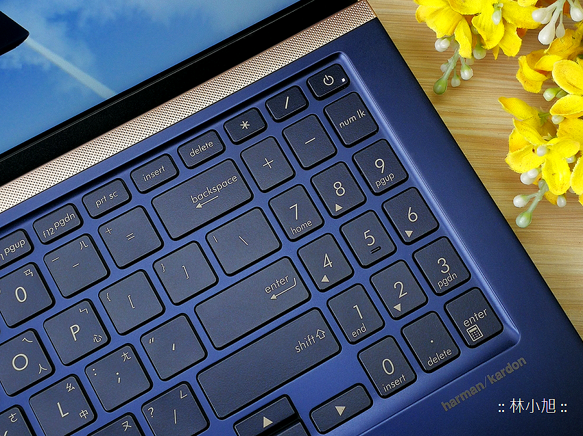 ASUS 華碩 ZenBook 15 筆記型電腦開箱 (ifans 林小旭) (12).png