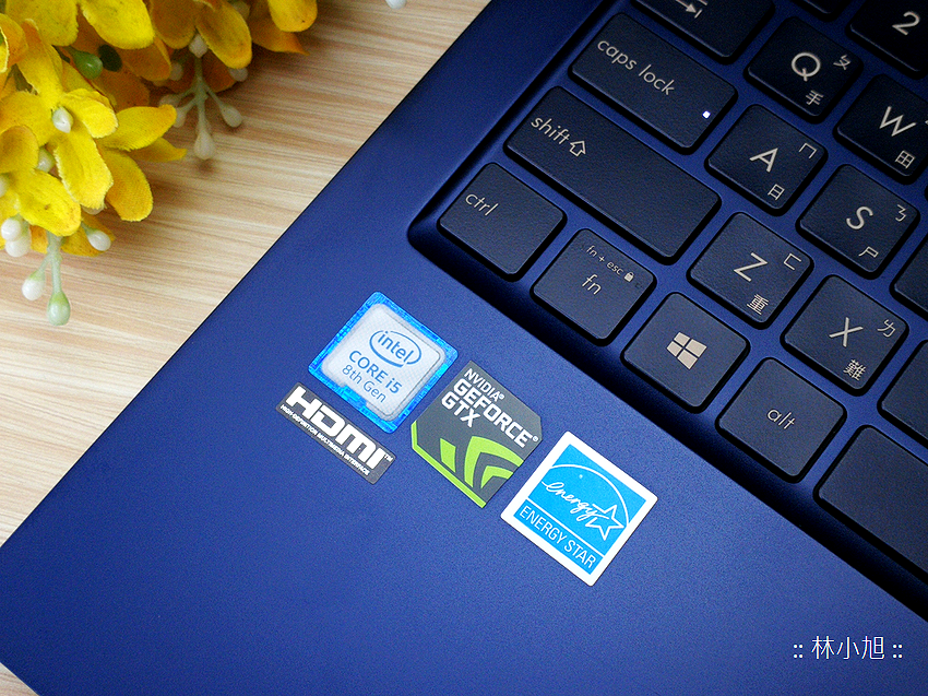 ASUS 華碩 ZenBook 15 筆記型電腦開箱 (ifans 林小旭) (14).png