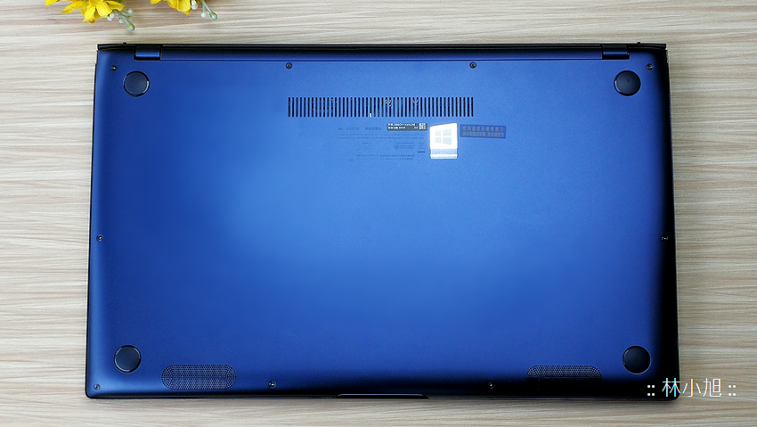 ASUS 華碩 ZenBook 15 筆記型電腦開箱 (ifans 林小旭) (24).png