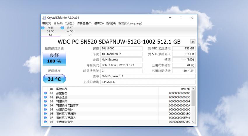ASUS 華碩 ZenBook 15 筆記型電腦畫面 (ifans 林小旭) (13).png
