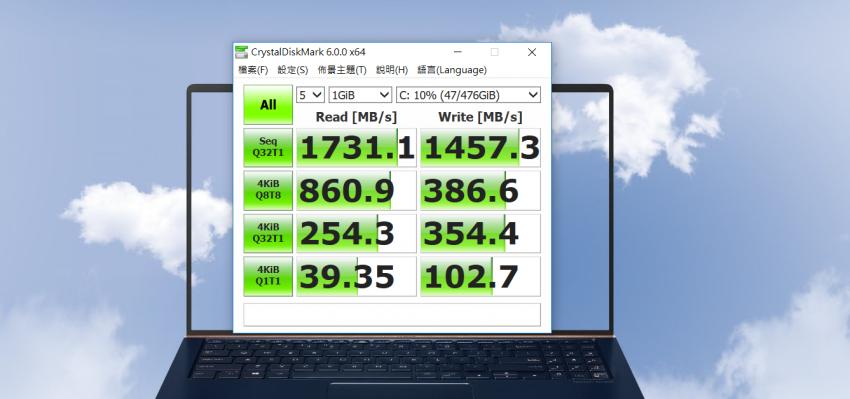 ASUS 華碩 ZenBook 15 筆記型電腦畫面 (ifans 林小旭) (14).png