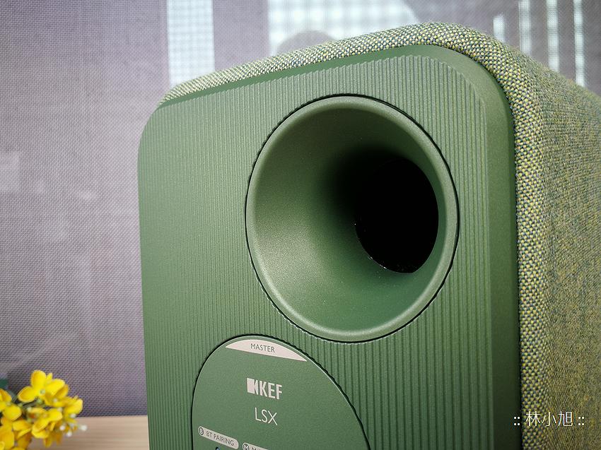 KEF LSX (SP3994JX) green 英國殿堂級音響開箱 (ifans 林小旭) (24).png