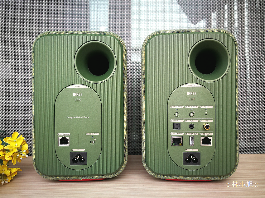 KEF LSX (SP3994JX) green 英國殿堂級音響開箱 (ifans 林小旭) (18).png