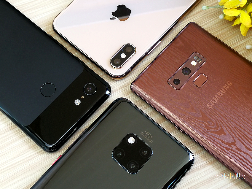 HUAWEI Mate20 Pro 與 iPhone XS Max、Pixel 3、Galaxy Note 9 拍照生死鬥 (ifans 林小旭) (32).png