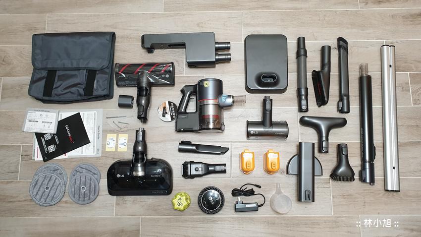 LG CordZero A9 Plus 無線吸塵器-濕拖款開箱 (ifans 林小旭) (10).jpg