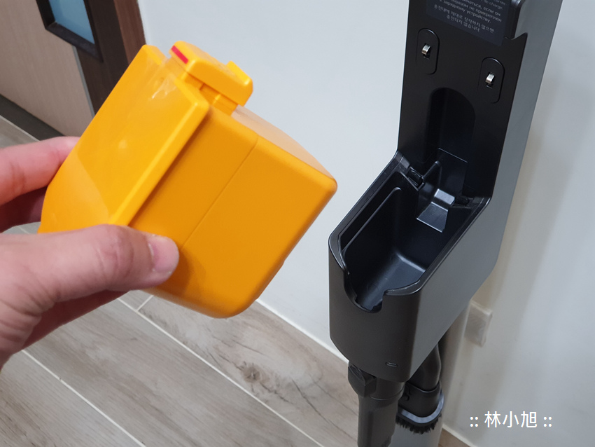 LG CordZero A9 Plus 無線吸塵器-濕拖款開箱 (ifans 林小旭) (38).jpg