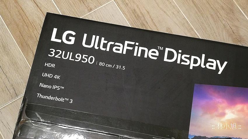 LG UltraFine 4K 顯示器 LG 32UL950 開箱 (ifans 林小旭) (62).png