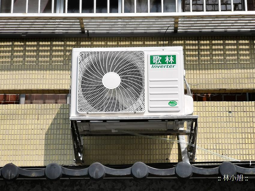 Kolin 歌林 4~5 坪變頻冷暖分離式冷氣 KSA-252DV06KDV-25206 開箱 (ifans 林小旭) (34).png