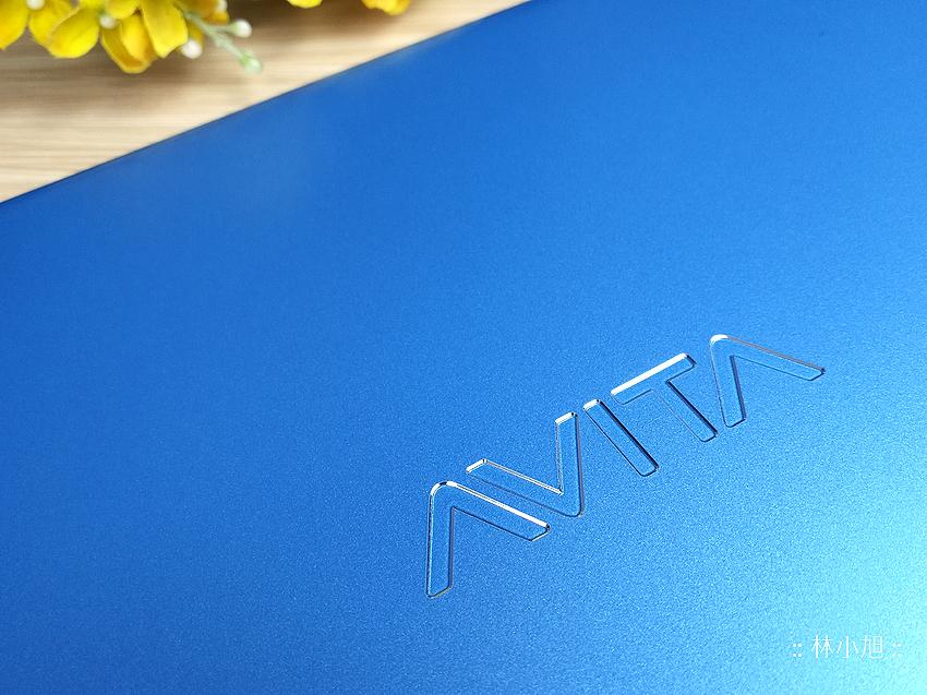 AVITA LIBER 13.3 吋 14 吋指紋辨識筆記型電腦開箱 ( ifans 林小旭) (25).png